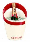 Champagne Mumm Box Georges par Patrick Jouin