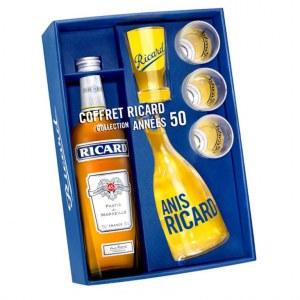 Ricard Set - 50's Edition