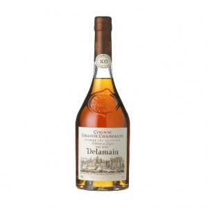 Cognac Delamain - XO Pale and dry