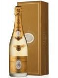 Champagne Roederer Cristal vintage 2007 75cl - Gift Box