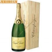 Champagne Joseph Perrier Cuvée Royale Brut Jeroboam 3l - wooden box