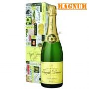 Champagne Joseph Perrier Cuvée Royale Brut Magnum 1.5l - wooden box