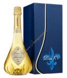 Champagne De Venoge Cuvée Louis XV 2006 75cl