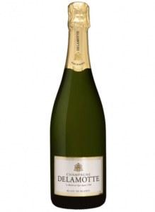 Champagne Delamotte Blanc de Blancs 75cl