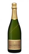 Champagne Delamotte Blanc de Blancs Vintage 2007 75cl