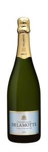 Champagne Delamotte Brut Tradition 75cl