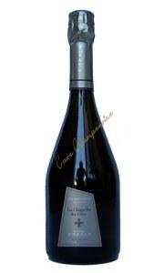 Champagne Delphine Cazals cuvée La Chapelle du Clos 75cl