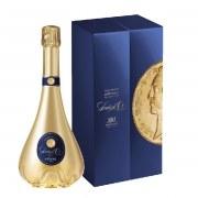Champagne De Venoge Louis XV 1996 Louis D'Or 75cl