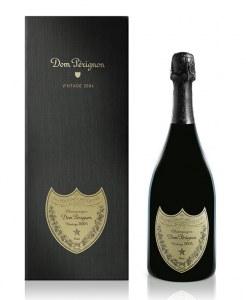 Champagne Dom Pérignon Vintage 2008 75cl