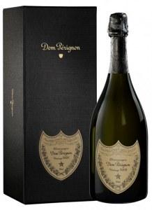 Champagne Dom Pérignon Vintage 2008 75cl - box