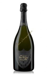 Champagne Dom Pérignon P2 Vintage 1998