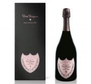 Champagne Dom Pérignon Vintage Rosé 2004 75cl - casket