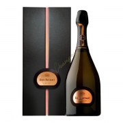 Champagne Ruinart Dom Ruinart Rosé vintage 2002 75cl - luxury box