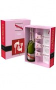 Champagne Mumm box Rosé Time