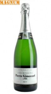 Champagne Pierre Gimonnet Brut Blanc de Blancs Magnum 1.5l