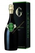 Champagne Gosset Grand Vintage 2006 75cl
