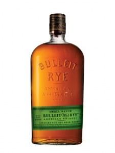 Whisky Bulleit - Rye