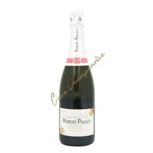 Champagne Hubert Paulet Rosé de saignée vintage 2006 75cl
