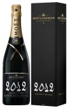 Champagne Moët & Chandon Grand Vintage 2008 75cl