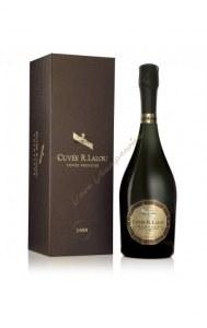 Champagne Mumm Cuvée R Lalou 1999 75cl - casket
