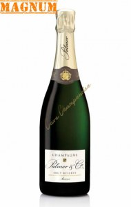 Champagne Palmer & Co Brut Réserve Magnum 1.5l