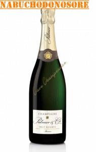Champagne Palmer & Co Brut Réserve Nabuchodonosor 15l
