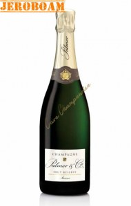 Champagne Palmer & Co Brut Réserve Jeroboam 3l