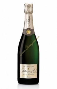 Champagne Palmer & Co extra Brut 75cl
