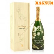 Champagne Perrier Jouet Belle Epoque 2004 Magnum 1.5l - wood box