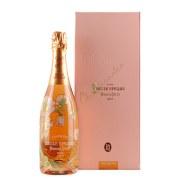 Champagne Perrier Jouet Belle Epoque Rosé 2004 75cl - casket