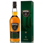 Whisky Powers - Signature release