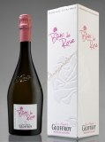 Champagne René Geoffroy Blanc de Rose 75cl - casket