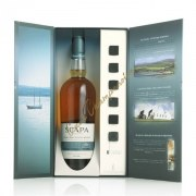 Coffret Scapa Orcadian - 16 years - with stones for the whisky