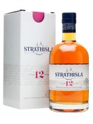 Whisky Strathisla - 12 years
