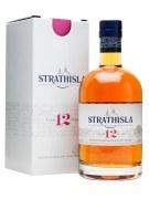Whisky Strathisla - 12 years