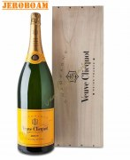 Champagne Veuve Clicquot Brut Carte Jaune Jeroboam 3l