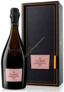 Champagne Veuve Clicquot La Grande Dame 2004 Rosé 75cl - Box