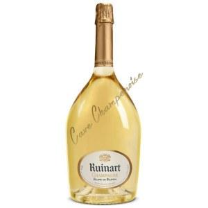 Champagne Ruinart Brut Blanc de Blancs - magnum with box