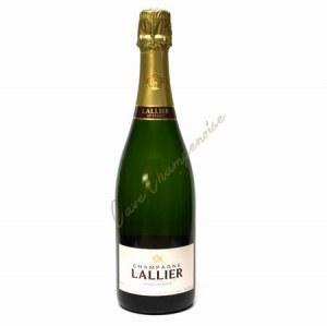 Champagne Lallier Grande Réserve 75cl