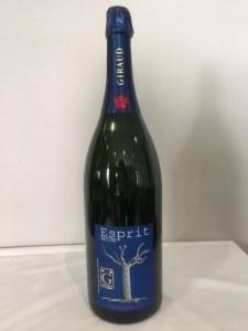 Champagne Henri Giraud Esprit de Giraud Brut Magnum 1.5l