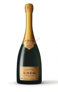 Champagne Krug Grande Cuvée 75cl