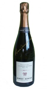 Champagne Robert Moncuit cuvée Brut Blanc de Blancs Grand Cru 75cl