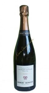 """Champagne Robert Moncuit cuvée Extra-Brut Blanc de Blancs """"Réserve perpetuelle"""" Grand Cru 75cl"""