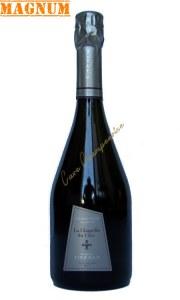 Champagne Delphine Cazals cuvée La Chapelle du Clos Magnum 1.5l