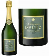 Champagne Deutz Brut Classic half-bottle 37.5cl
