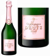 Champagne Deutz Brut Rosé half-bottle 37.5cl