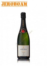 Champagne Henri Giraud Esprit de Giraud Brut Jeroboam 3l