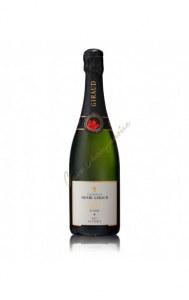 Champagne Henri Giraud Esprit de Giraud Brut 75cl