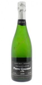 Champagne Pierre Gimonnet Cuvée Oenophile 2008 75cl