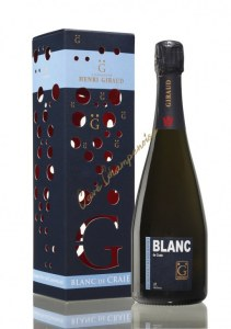 Champagne Henri Giraud Blanc de Craie 75cl
